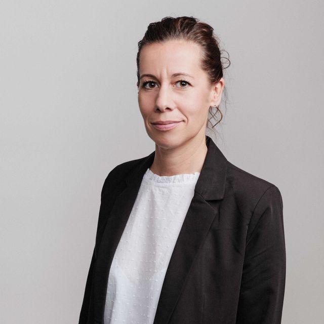 Martina Kowar, MSc. – Personalleiterin