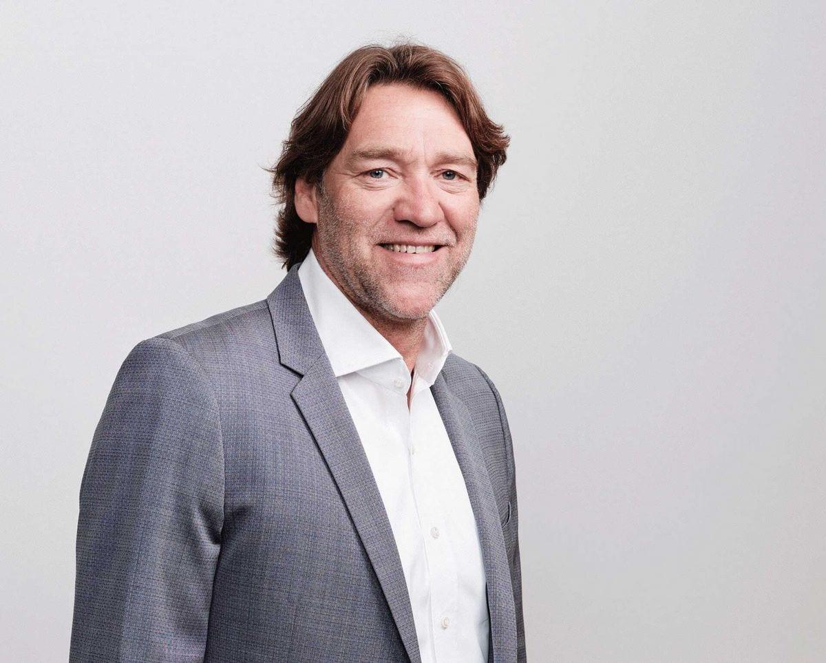Ing. Mag. Hannes Kronthaler, Geschäftsführer