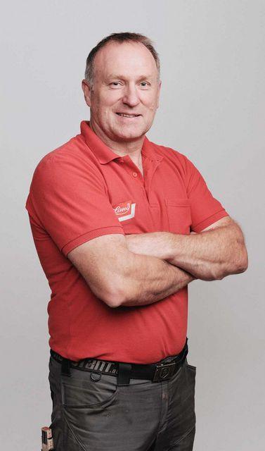 Martin Hochschwarzer
